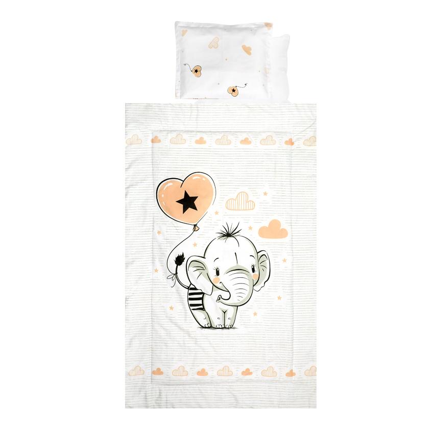 SET 4 pcs ELEPHANT ANTIDUST-MITE