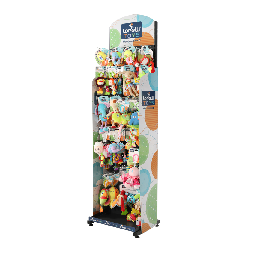 DISPLAY LORELLI TOYS