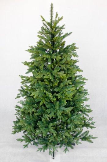 Vánoční stromek Alpina SMRK PE, výška 180 cm