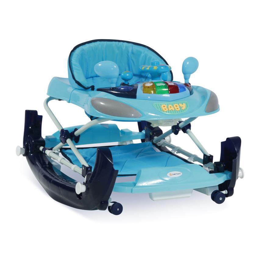 Dětské Chodítka SWING EB W1224CE DARK BLUE