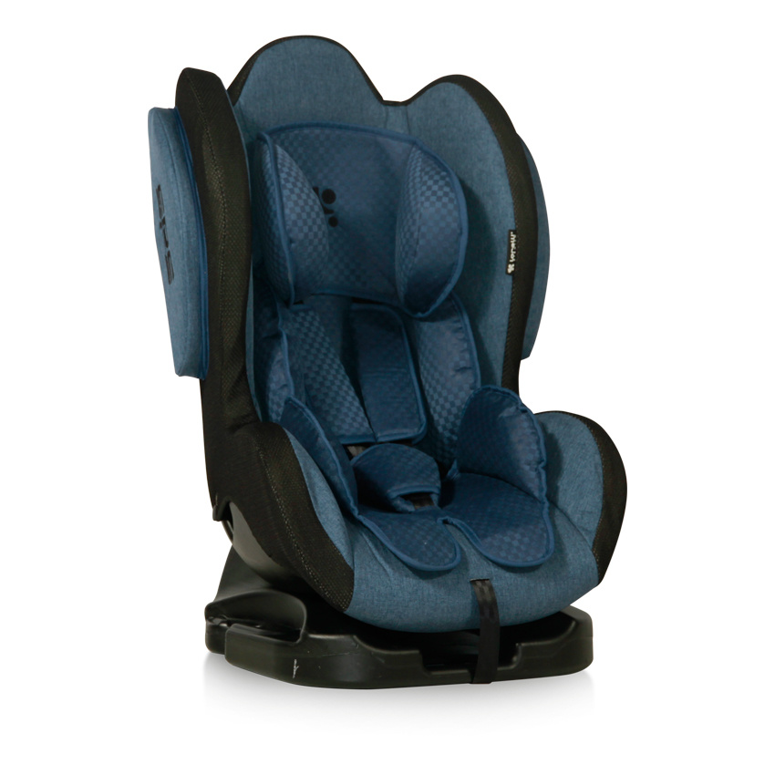 Autosedačka SIGMA 0-25KG BLUE