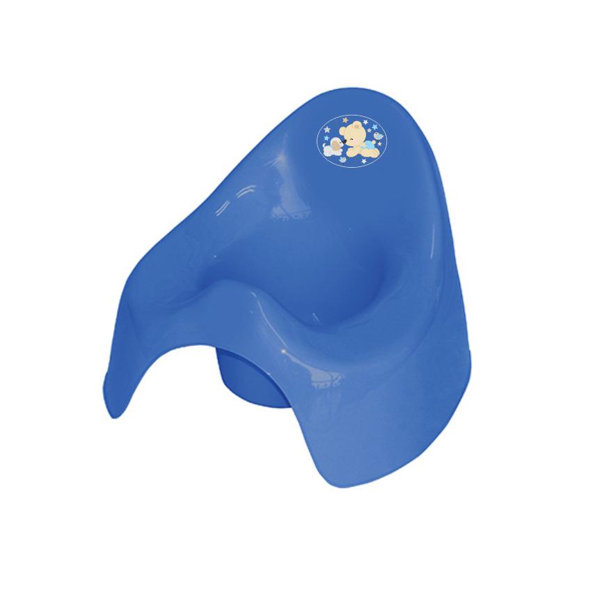 Nočník hrací DARK BLUE