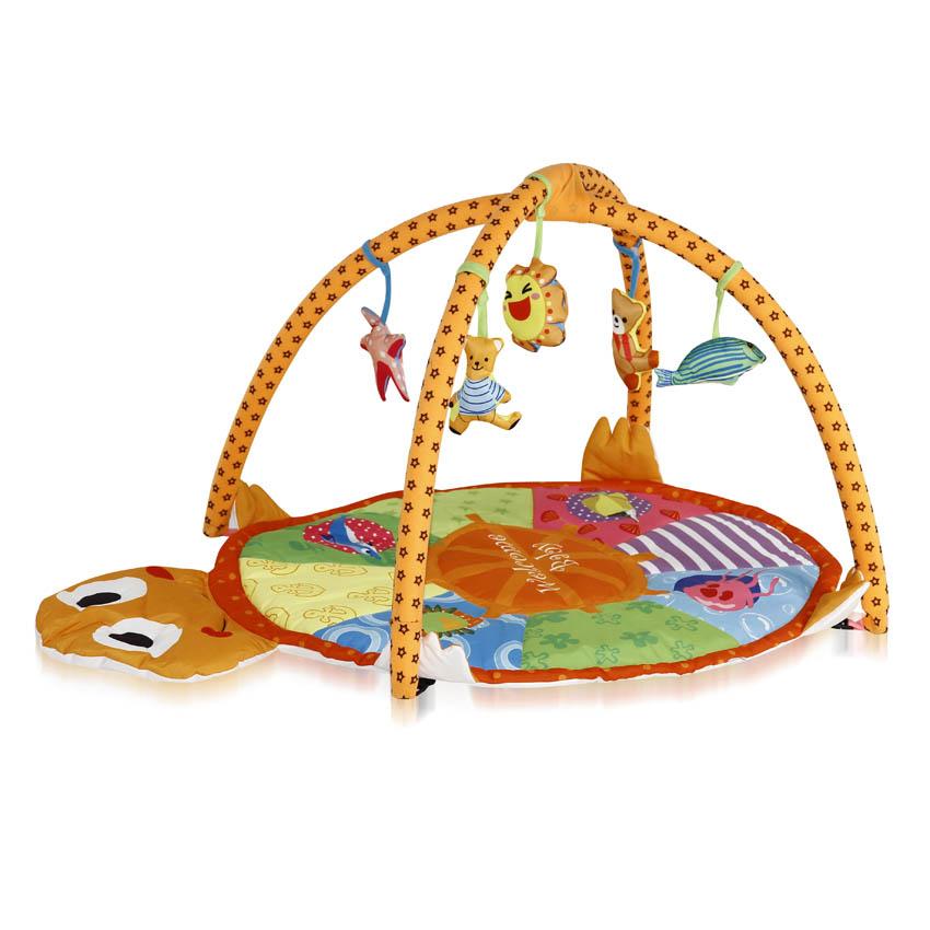 BABY Hrací deka TURTLE