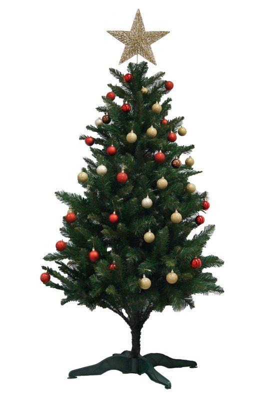 Vánoční stromek Alpina BOROVICE, výška 180 cm