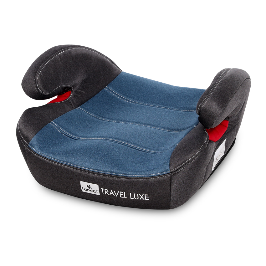 Autosedačka Lorelli TRAVEL LUXE ISOFIX ANCH 15-36 KG BLUE