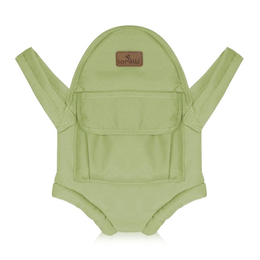 Nosič na dítě HOLIDAY GREEN LORELLI