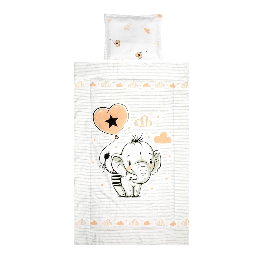 SET 3 pcs ELEPHANT ANTIDUST- MITE