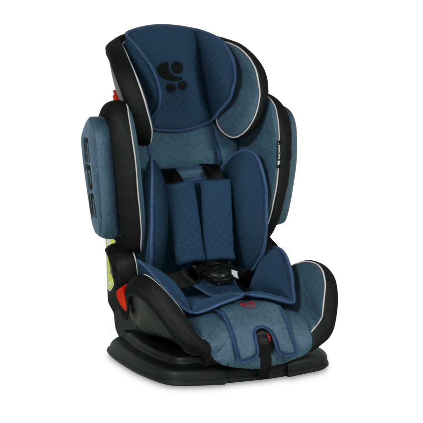 Autosedačka Lorelli MAGIC PREMIUM 9-36KG BLUE