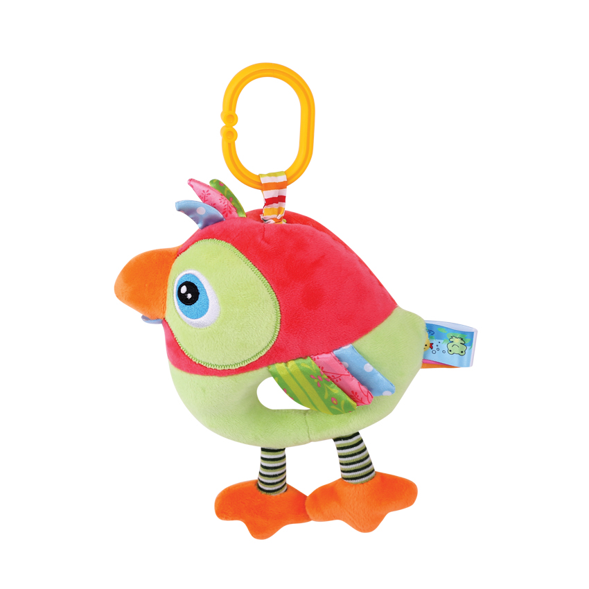 MUSICAL TOY ROOSTER