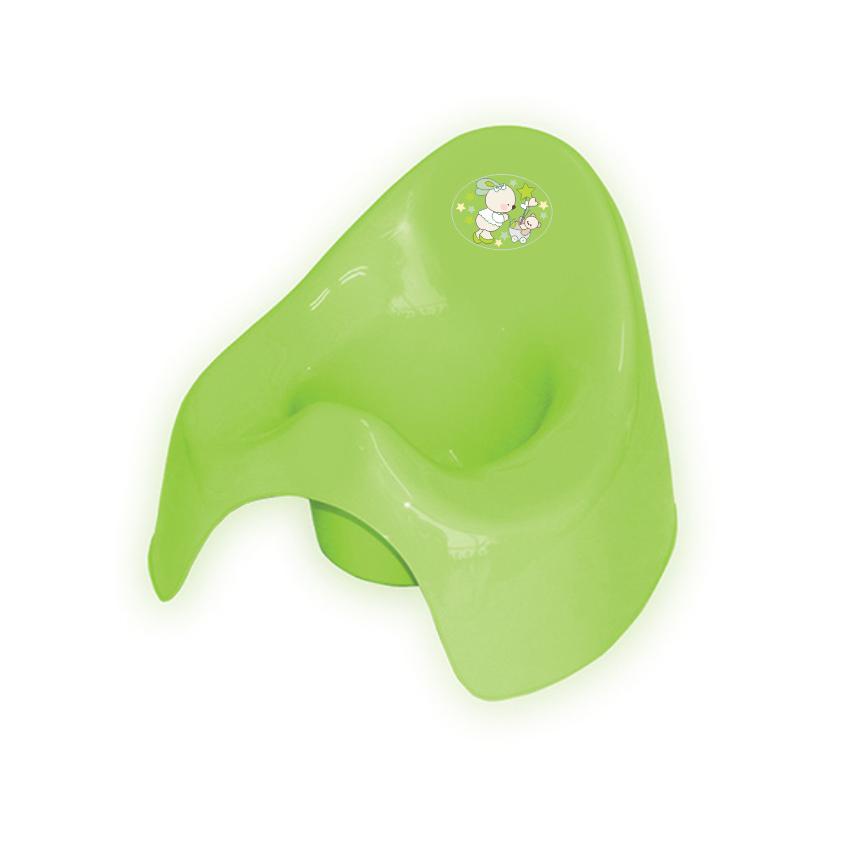 Nočník hrací GREEN