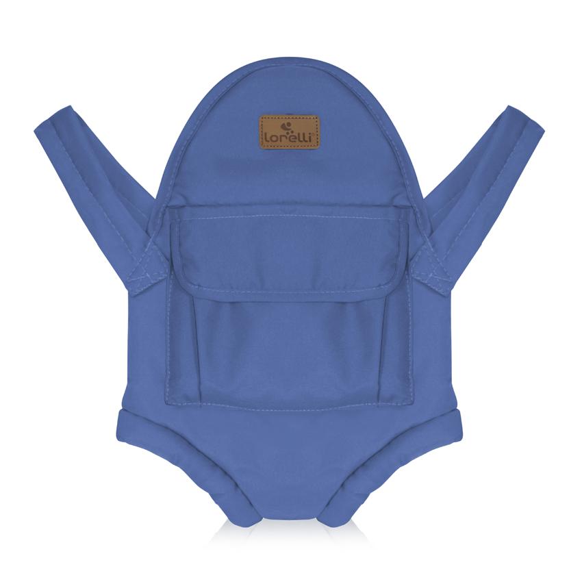 Nosič na dítě HOLIDAY BLUE LORELLI