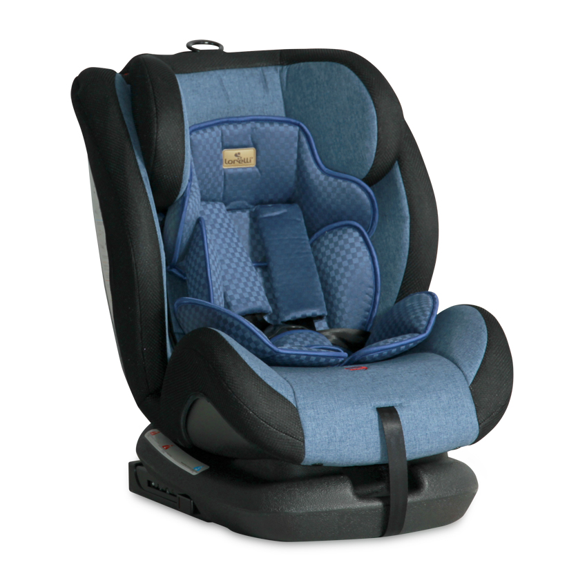 Autosedačka RIALTO 0-36 KG ISOFIX BLUE