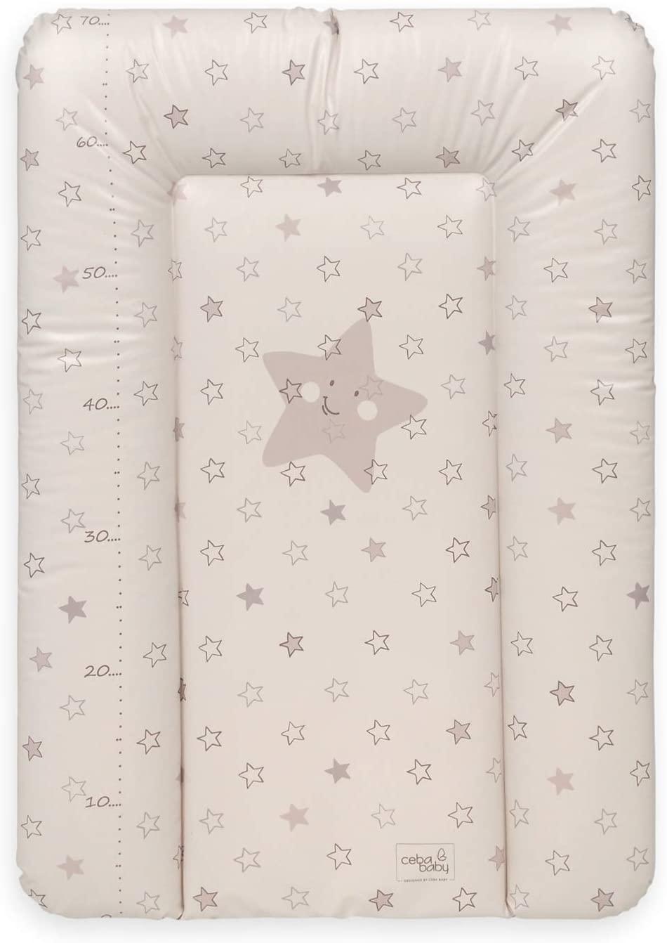 Měkký MAT (50x70) STARS BEIGE