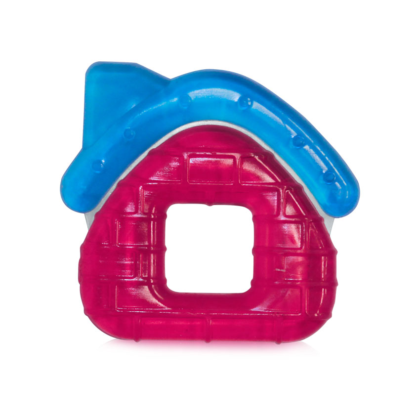 WATER FILLED TEETHER HOUSE
