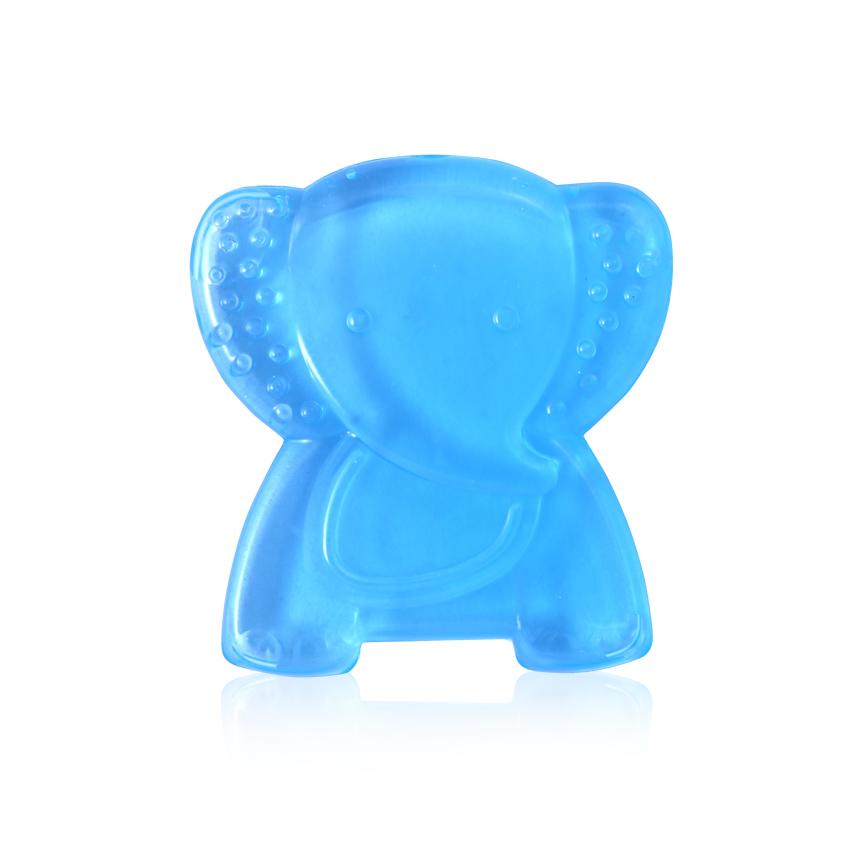 Kousátko plněné vodou ELEPHANT